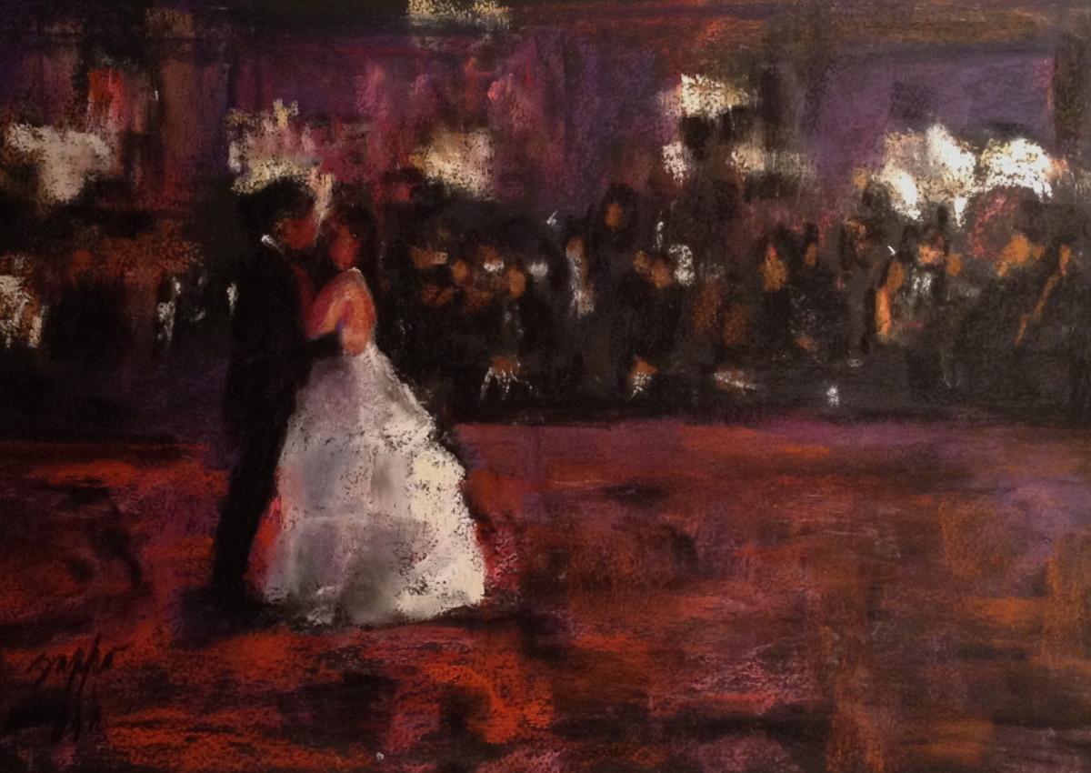 Wedding Glow (large view)