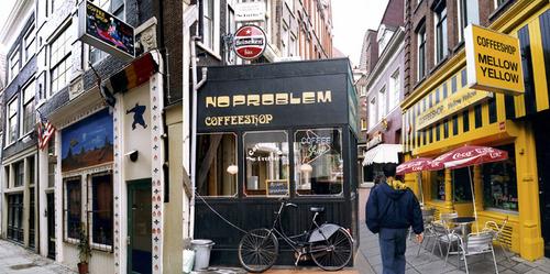 """""""Coffeeshops"""""""