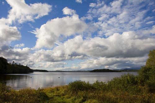"""""""Clouds in Killarney"""""""