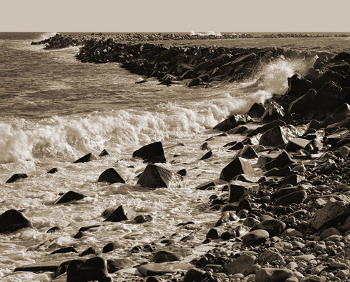 """Breakwall"""