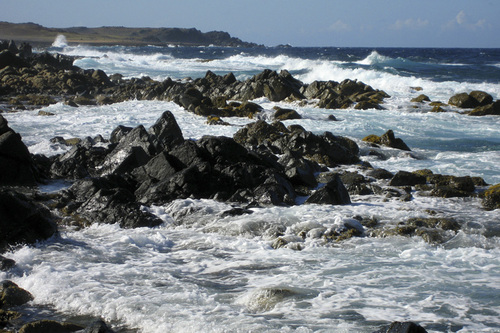 """Aruba Seascape III"""