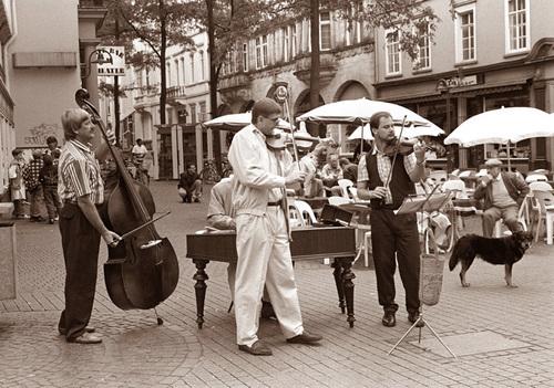 """""""Heidleberg Musicians"""""""