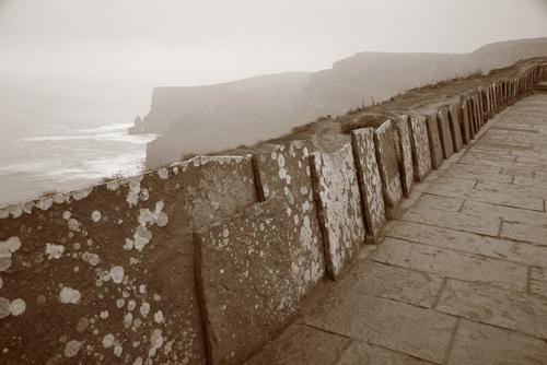 """""""Cliffs of Mohr"""""""