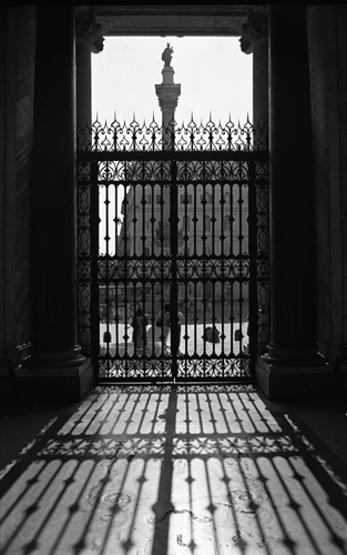 """""""The Entranceway"""""""