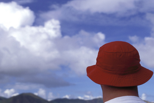 """""""The Red Hat"""""""