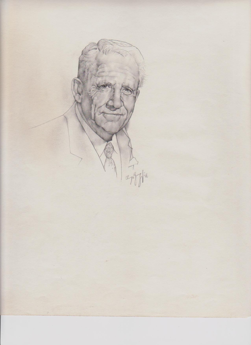 Spencer Tracy (large view)