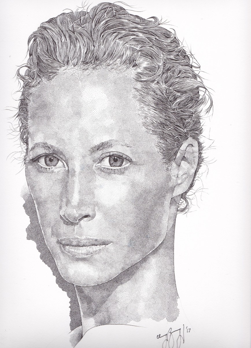 Christy Turlington (large view)