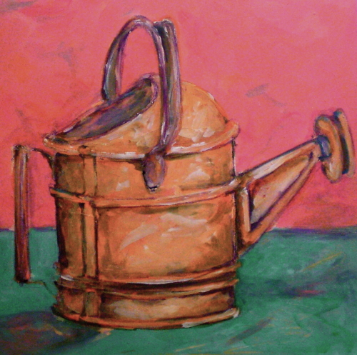 Watering Can 3