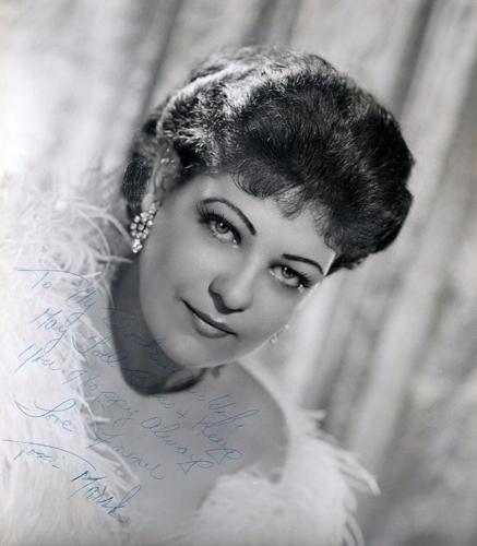 Toni Marsh