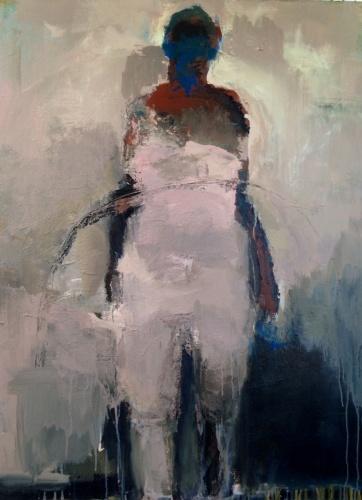 Salon Figure Series - Femme