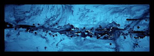 Oceanic Firestorm by Christian Fillippo