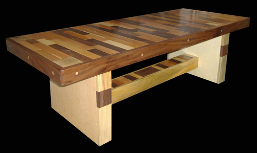 Coffee Table 1