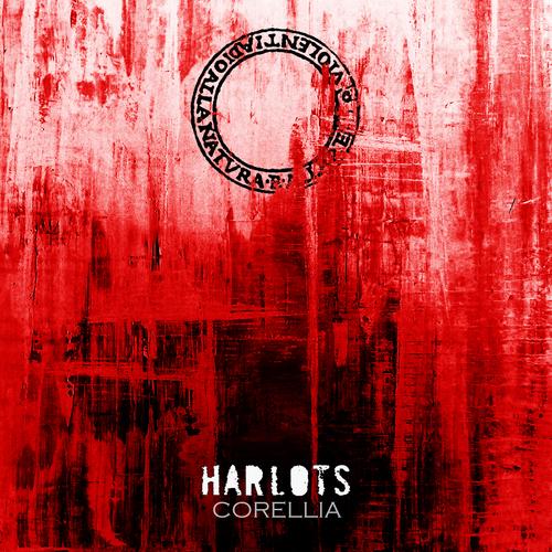 Harlots-Corellia cd single