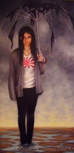 Meltdown by Christina Ramos