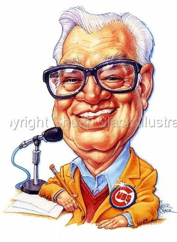 Harry Carey