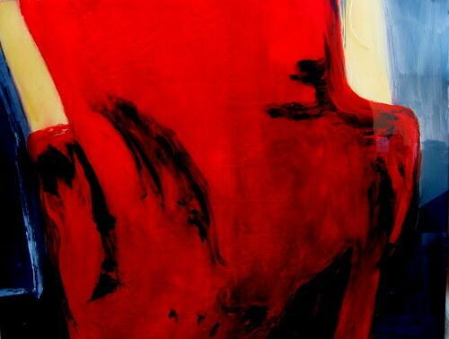 NM -Red I