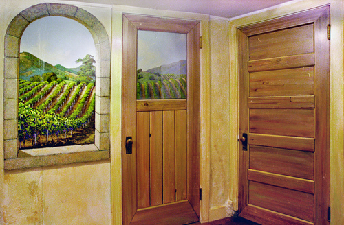 winery mural 4 (large view)