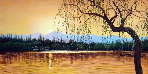 Hangzhou (large view)