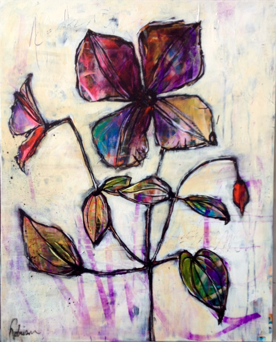 """Bloom True"" (large view)"