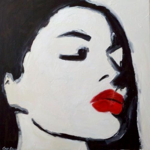 Lips #1