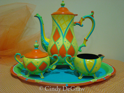 Teapot Set on SALE!