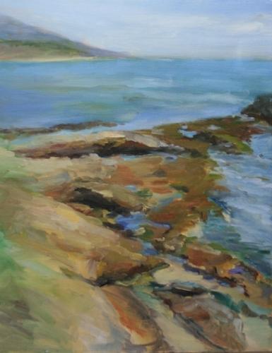 Laguna Low Tide