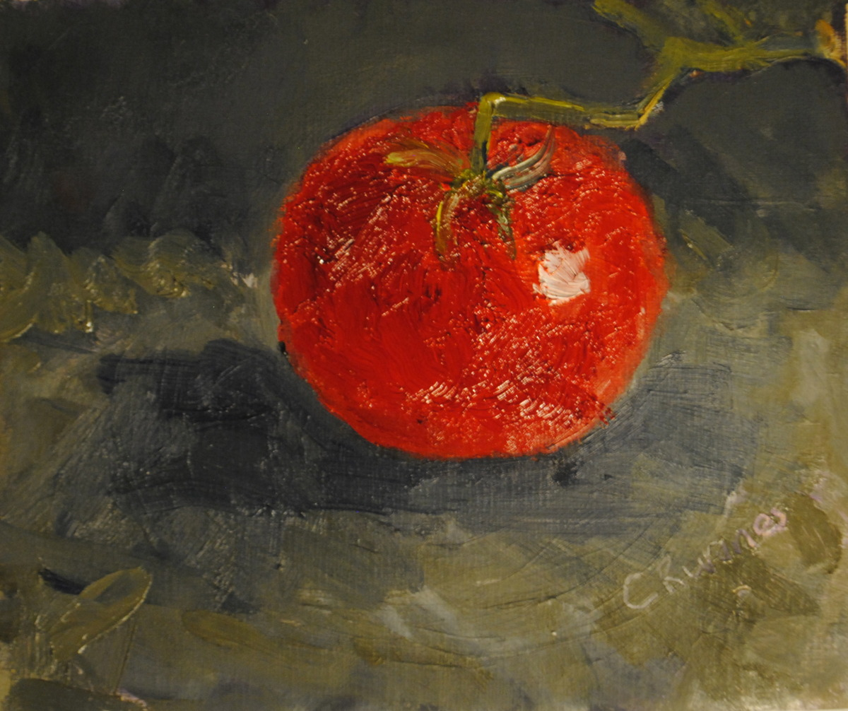Tomato (large view)
