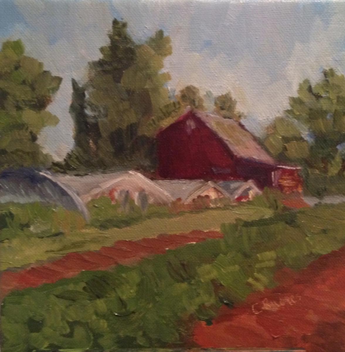 Branch Creek Farm, Bucks County, PA (large view)