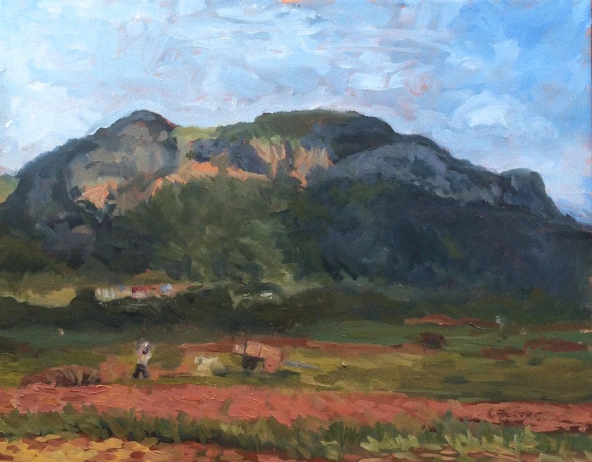 Vinales Valley, Cuba (large view)