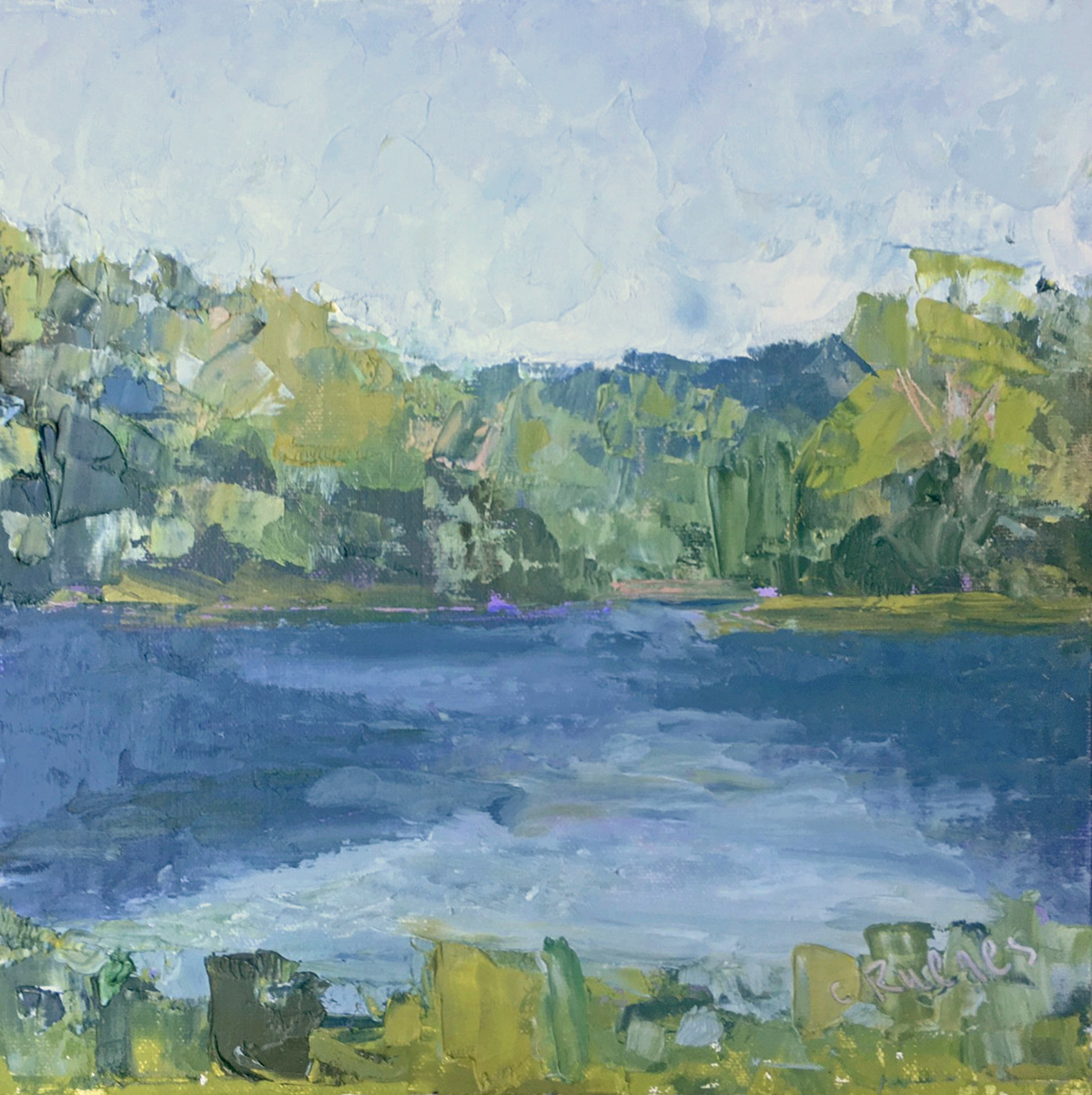 KJan's Lake (large view)