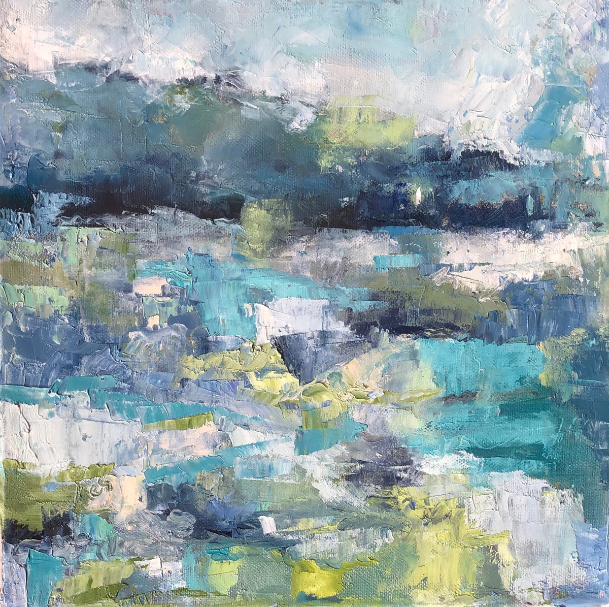 Windy Seas (large view)