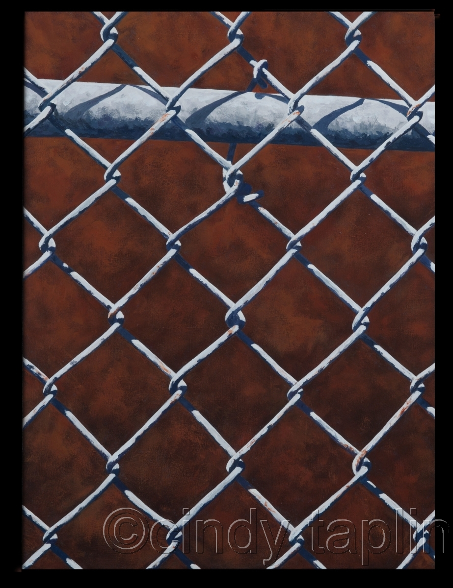 Chain link II (large view)