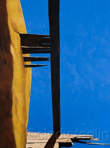 Pecos Monument (large view)