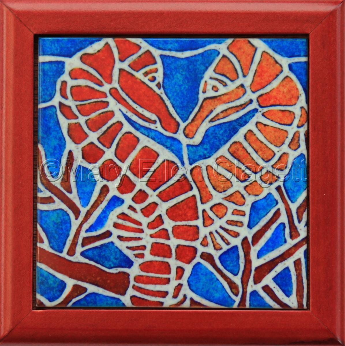 Love - Rosewood Box (large view)