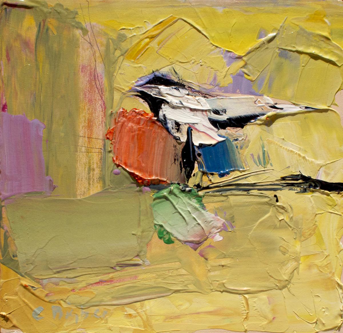 Chickadee#2 (large view)