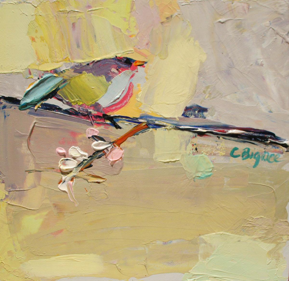 Chickadee#3 (large view)