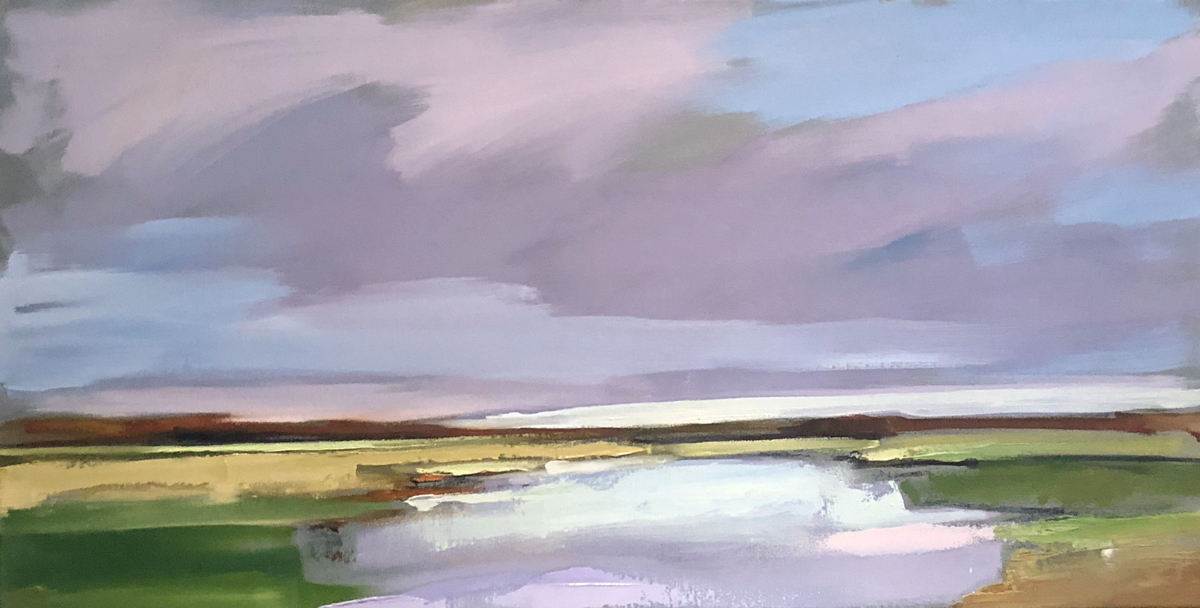 'Amethyst Sky #2 (large view)