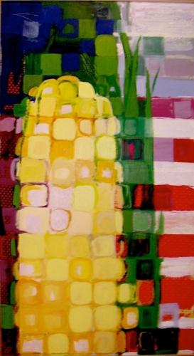 corn in the USA