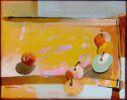 apple picks