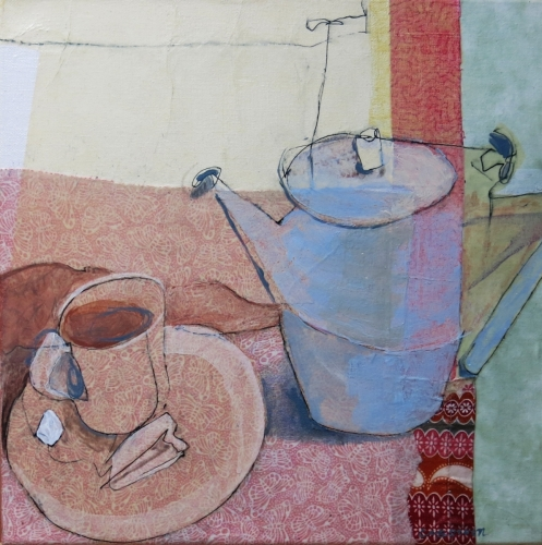 teapot & cup 3