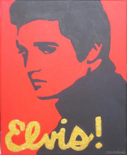 Elvis Red