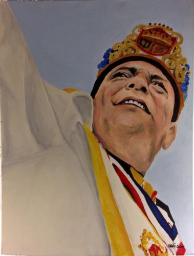 El Rey Inspire