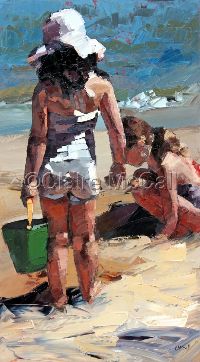 Sandcastles VI (large view)