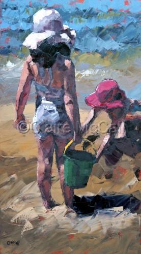 Sandcastles V