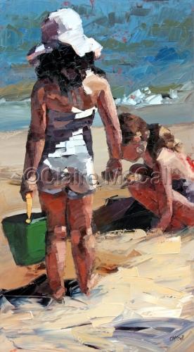Sandcastles VI