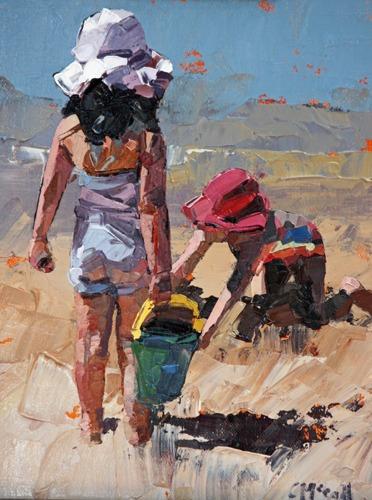Sandcastles Petite