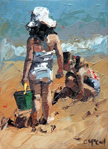 Sandcastles Petite II