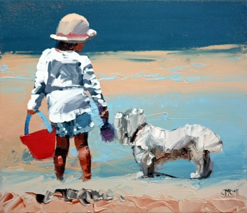 Sand Play Petite III