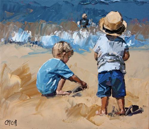 Sand Play Petite IV