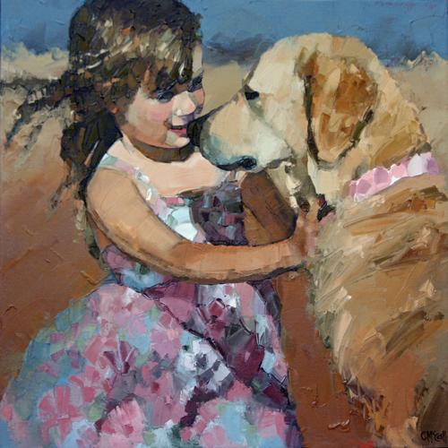 Puppy Love VI